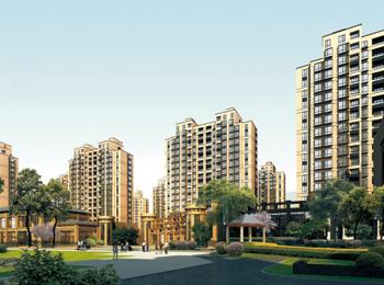 孟县商业、住宅楼开发