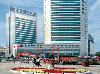 太原·邮政大厦