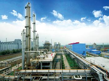 山西焦化股份有限公司20万焦炉制甲醇项目