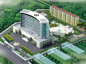 吉县人民医院
