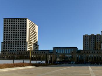 内蒙古·呼和浩特万正广场