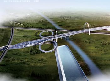 朔州恢河大桥