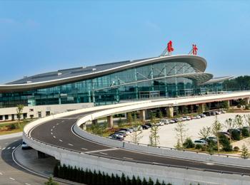 临汾乔李机场高架桥